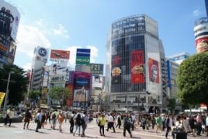 渋谷のメンズ美容院