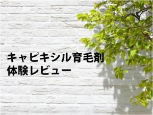 capixyl-taiken