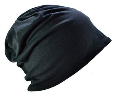 くせ毛用の帽子