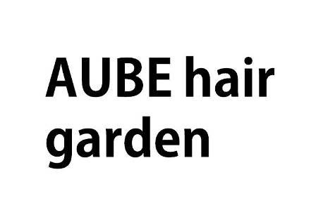 AUBE hair garden 渋谷店