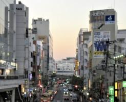 町田のメンズ美容院